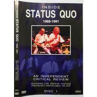 Status Quo  - Inside Status Quo 1968-1991 2DVD5