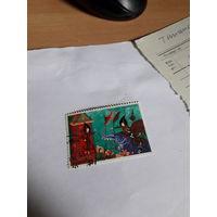 Таиланд марки