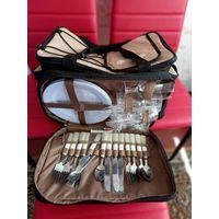 Набор для охотника и рыболова сумка-холодильник из