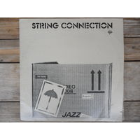 String Connection - Live - Polton, Польша - 1984 г.