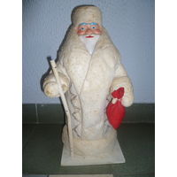 Дед Мороз. СССР. 45 см.