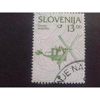 Словения 1997 стандарт
