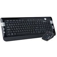 Беспроводной набор - клавиатура и мышь