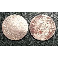 Полтараки 1622, 1623