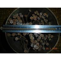 Гвозди 150 х 5 мм 146 шт. (3,5 кг)