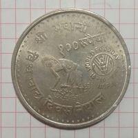 Непал 100 рупий 1981г