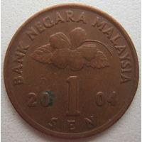 Малайзия 1 сен 2004 г. (g)