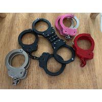Куплю наручники импортные