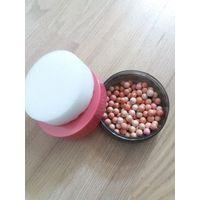 Румяна шарики эйвон blushed pink 22гр