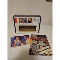 Коробка для мобильного телефона Ericsson A2628s с инструкцией