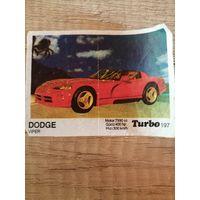 Turbo 197