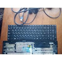 Клавиатура lenovo g505