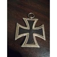 Железный крест 2 степени. Оригинал