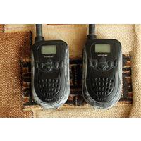 Радиостанции PMR Voxtel MR 350. Пара