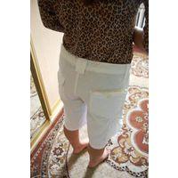 Белое чудо супер шорты р 48-50