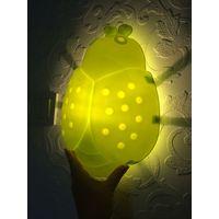 Светильник Ночник Светлячок ИКЕА +лампочка