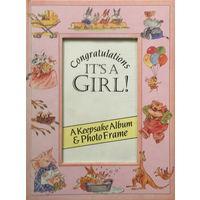 IT S A GIRL, 1992