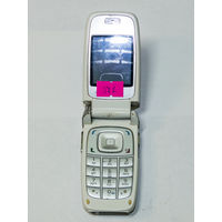 371 Телефон Nokia 6101 (RM-76). По запчастям, разборка