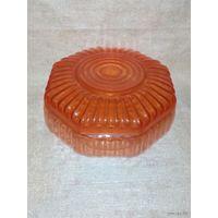 Шкатулка для рукоделия пластмасса