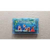 Картридж GameBoy Advance Scooby Doo 2 Monsters unleashed не оригинал