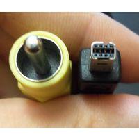 Выдеовыход для фотоаппарата (кабель, провод)