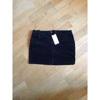 Новая мини-юбка с этикетками Mango, 36, Барселона
