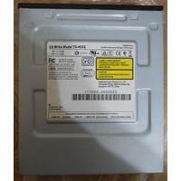 Новый оптический накопитель (привод) Toshiba Samsung TS-H292 Black