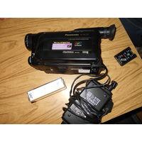 Видеокамера Panasonic VX3 рабочая