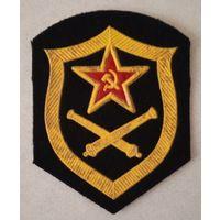 Артиллерия СССР