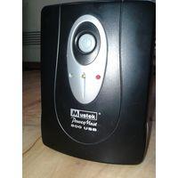 Источник бесперебойного питания PowerMust 800 USB
