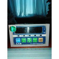 Весовой индикатор CI-1560A CAS Корея б'у