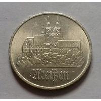 5 марок ГДР 1972 г. Мейсен