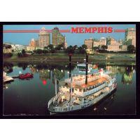 Флот 1993 год США Мемфис