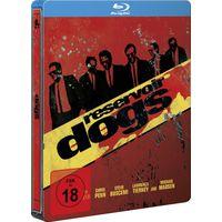 Бешеные псы / Reservoir Dogs (Квентин Тарантино / Quentin Tarantino) DVD9