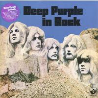 DEEP PURPLE / In Rock LP REMASTER