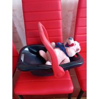 Кроватка переноска для кукол игрушки