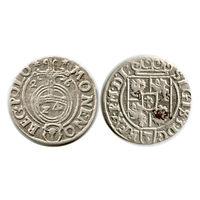 Полторак 1626 г. Быдгощ. Сигизмунд III Ваза.