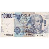 10000 лир 1984