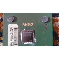 Процессор ADM Athlon AX1900DMT3C