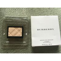 Burberry тени тестер полный размер gold pearl 26 (C292)