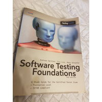 Software testing foundations. ISTQB