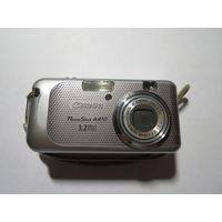 Фотокамера Canon PowerShot A410