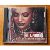 The Best of Bollywood. 15 Classic Hits From The Indian Cinema (Audio CD)
