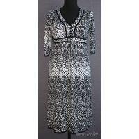 Элегантное платье фирмы Principles р-р 42-44-46.
