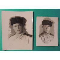 "Фото ""Солдаты"", 1943-1944 г., Баку"