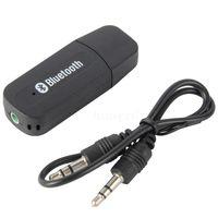 Bluetooth Receiver в любую магнитолу с AUX
