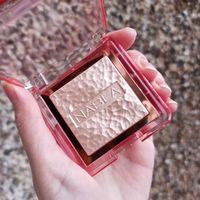 Хайлайтер Nabla Glass Skin Finish Glow Powder в оттенке Ozone