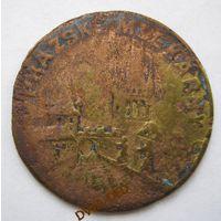 Залоговый жетон  / 1 крона / .Прага.Распродажа коллекции.