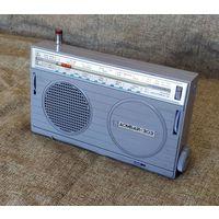 Радиоприёмник ''Домбай-303'' (СССР, 1990)