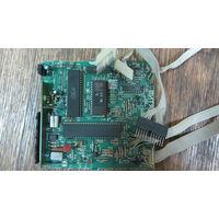 Модуль дистанционного управления телевизором